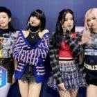 "BLACKPINK's ""Lovesick Girls"" Remains On Top; Soompi's K-Pop Music Chart 2020, November Week 3"