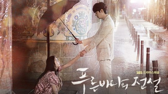 10 k-dramas with mythical creatures we'd love to hang out with