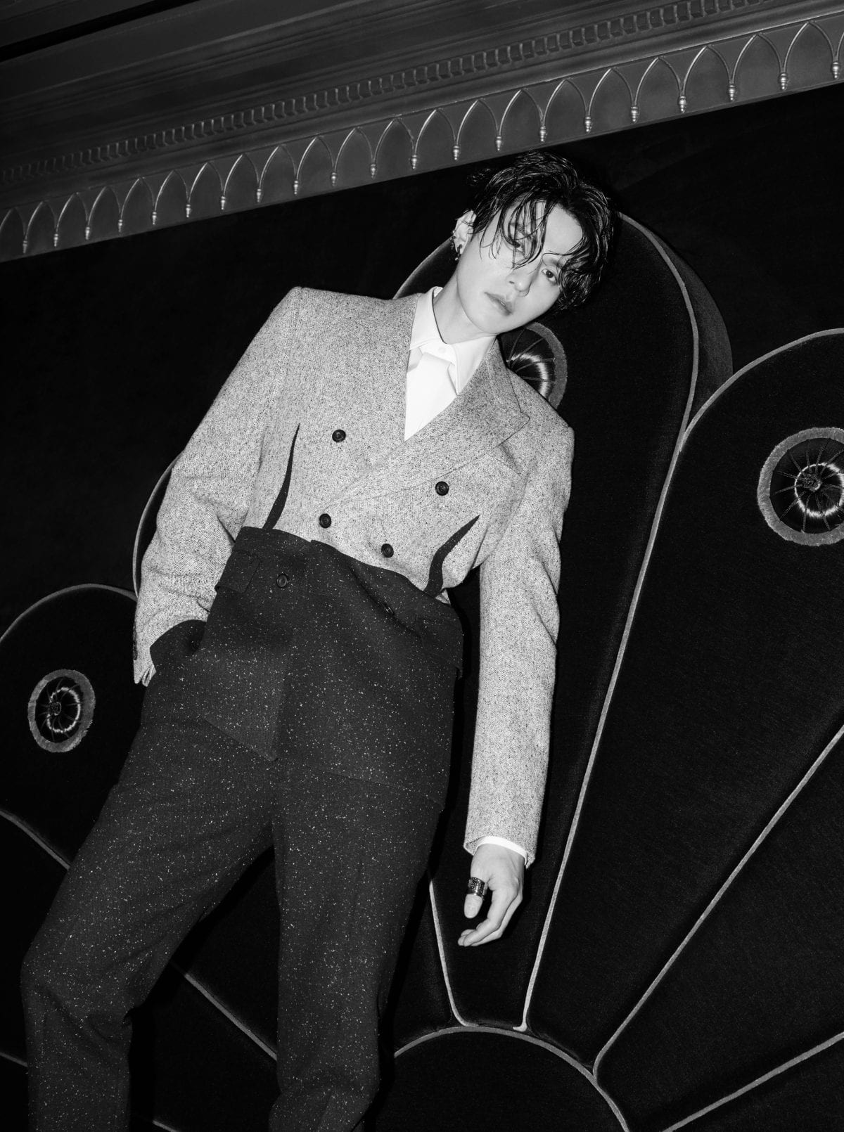 Lee Dong Wook 13