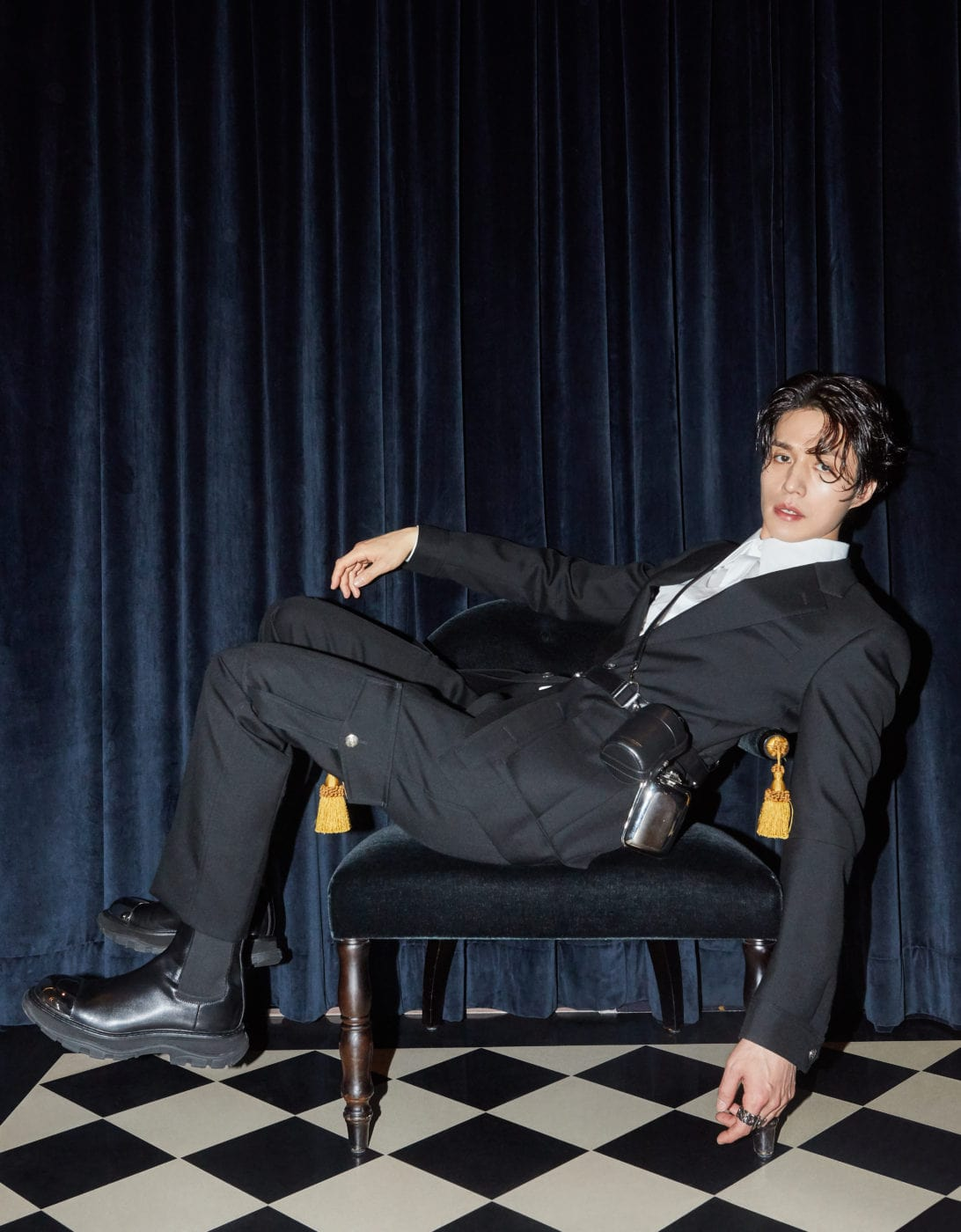 lee dong wook 31