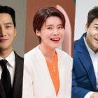 Ahn Bo Hyun, Jang Do Yeon, And Jun Hyun Moo To MC 2020 MBC Entertainment Awards