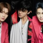 """NCT Reveals Stunning New Photos For """"RESONANCE Pt. 2"""" After Postponing Physical Album Release"""