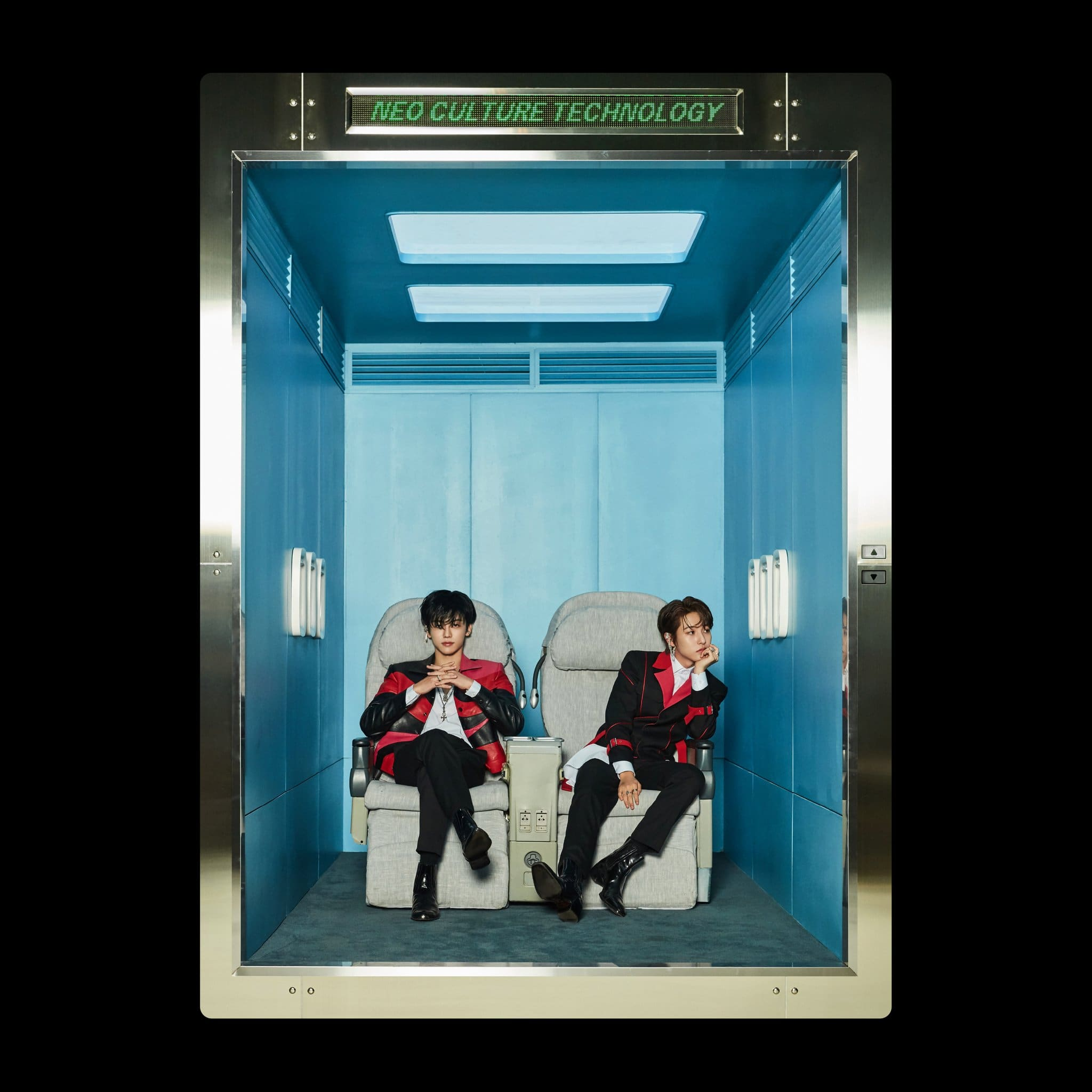 """RESONANCE Pt. 2"": NCT Reveals Stunning New Photos"