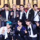 "Stray Kids Is Only K-Pop Artist To Make TIME Magazine's ""The 10 Best Songs Of 2020"" List"