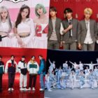 BLACKPINK, TXT, BTS, NCT, SuperM, And K/DA Rank High On Billboard's World Albums Chart