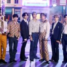 BTS Makes Billboard History Once Again On Hot 100 And Pop Songs Radio Airplay Chart