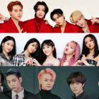 Update: MONSTA X, Oh My Girl, And TXT Confirmed To Attend Melon Music Awards 2020 Main Ceremony