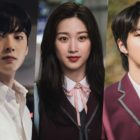 """True Beauty"" PD Shares Reasons For Casting Cha Eun Woo, Moon Ga Young, And Hwang In Yeob"