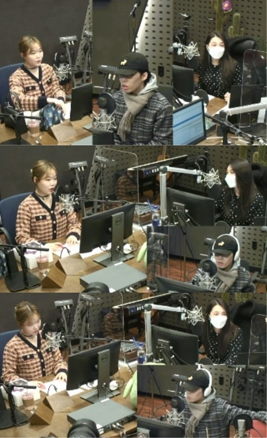 """Jung Eun Ji's Music Plaza"": AKMU speaks openly about solo activities"