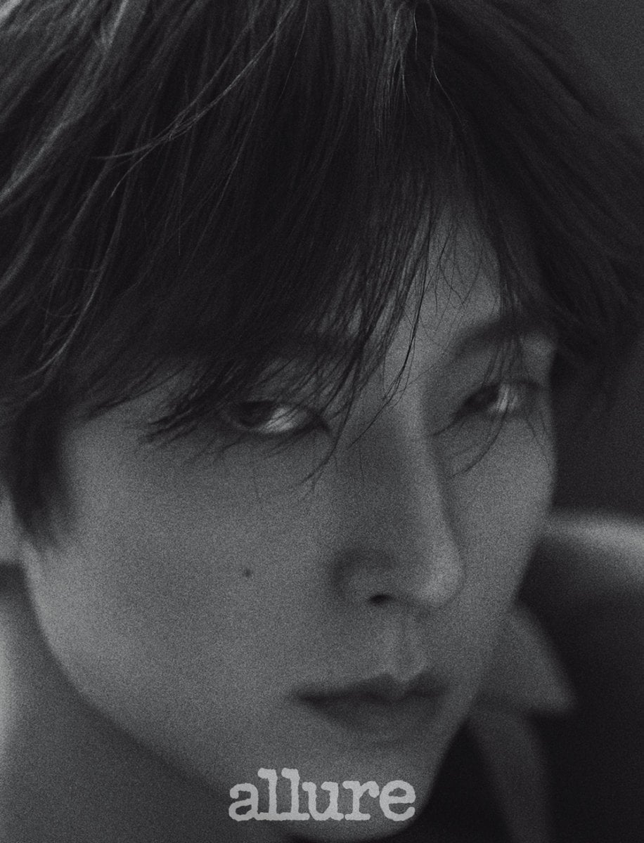Lee Joon Gi talks about new projects