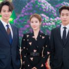 "Eric, Yoo In Na, And Im Joo Hwan Share Favorite Lines And What To Look Out For In Second Half Of ""The Spies Who Loved Me"""
