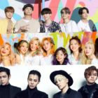 BTS, TWICE, And BIGBANG Earn Gold And Silver RIAJ Certifications In Japan