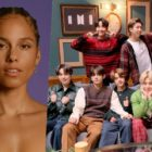 """Watch: Alicia Keys Surprises With Gorgeous Cover Of BTS's """"Life Goes On"""""""