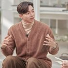 Gong Yoo Talks About His True Personality, Friendship With Lee Dong Wook, And More