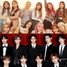 Update: IZ*ONE, The Boyz, And More Confirmed To Attend Melon Music Awards 2020 Main Ceremony
