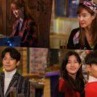"Go Ara, Kim Joo Heon, Shin Eun Soo, And More Gather For Extravagant Christmas Party In ""Do Do Sol Sol La La Sol"""