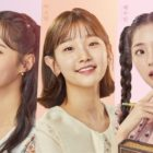 """Girls' Generation's Yuri, Park So Dam, And Chae Soo Bin To Guest On """"Ask Us Anything"""""""