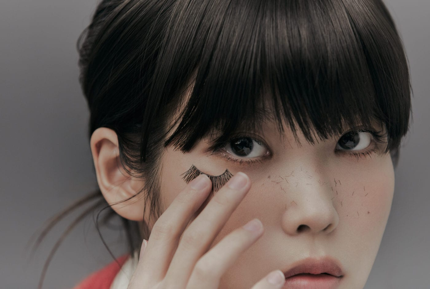 IU talks about dealing with insomnia, her upcoming album and more