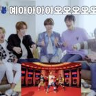 """Watch: NCT U Turns Into Each Other's Biggest Fans In Fun Reaction Video For """"90's Love"""" MV"""