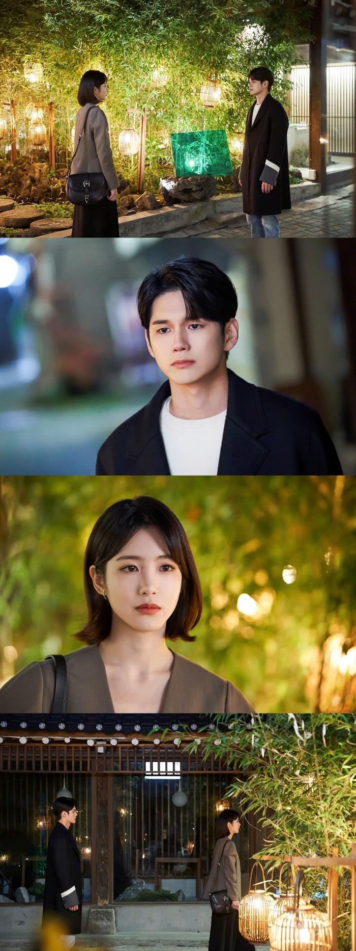 """""""More Than Friends"""": a heartbreaking look at Shin Ye Eun, who turns away from Ong Seong Wu"""