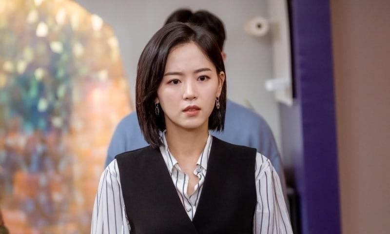 """""""Start-Up"""": Suzy, Nam Joo Hyuk, Kim Seon Ho and Kang Han Na experience changes"""