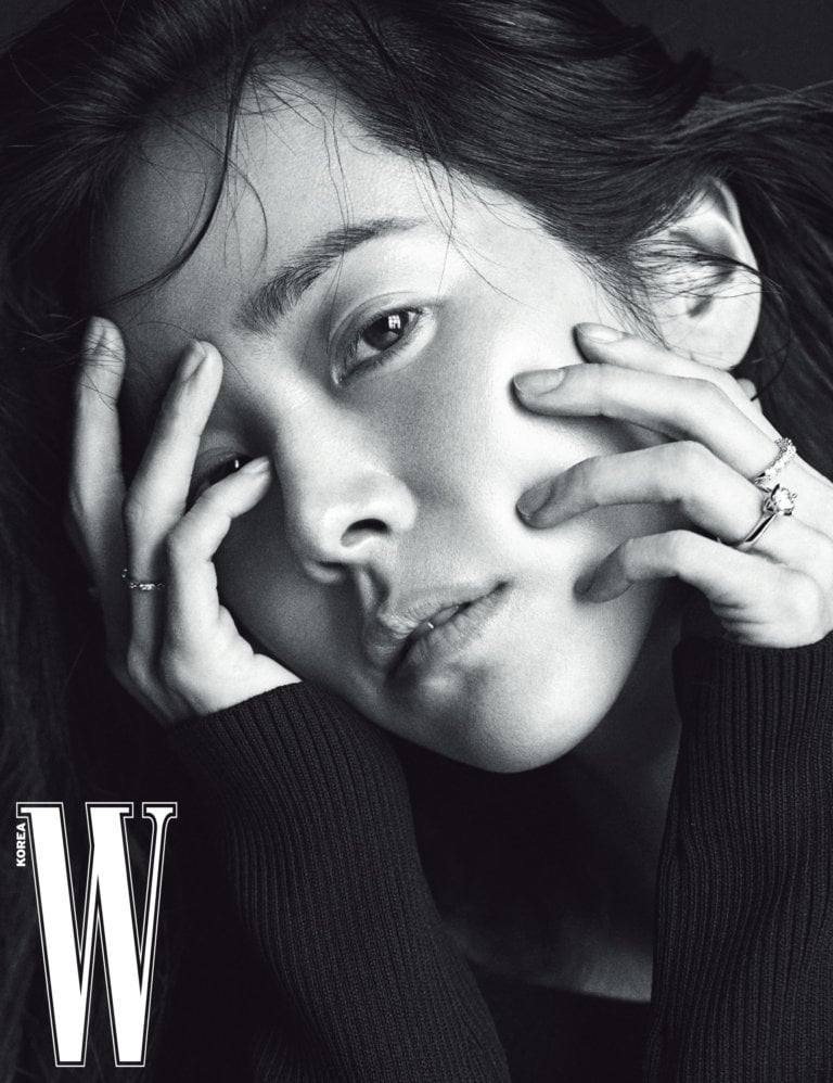 """""""Josée"""": Han Ji Min talks about her experiences with the film"""