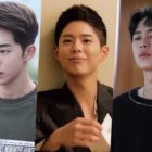 Male K-Drama Leads Of 2020 Whose Debut Roles Put Them On The Path To Stardom