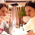 Watch: Ahn So Hee And Sunmi Emotionally Reminisce As They Have A Mini Wonder Girls Reunion