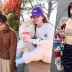 Same Style, Different Takes: 22 K-Pop Stars Interpret Fall/Winter Trends
