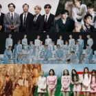 2020 Asia Artist Awards Daesang Winners Thank Their Fans, Staff, And More For Their Support During A Difficult Year