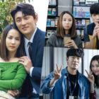"""Cheat On Me If You Can"" Reveals Sneak Peek Of Stars Jo Yeo Jeong, Go Joon, Kim Young Dae, Lee Si Eon, And More"