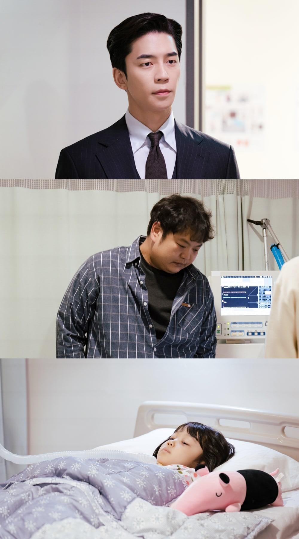 """""""Kairos"""": Shin Sung Rok takes an unusual step"""