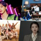 Winners Of Popularity Awards From 2020 APAN Awards