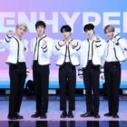 ENHYPEN Shares Thoughts On Making Their Debut And Advice Given By BTS, SEVENTEEN, And Bang Si Hyuk