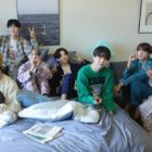 """Update: BTS's """"Life Goes On"""" Scores Historic No. 1 On Billboard's Hot 100 + All Songs From """"BE"""" Chart In"""