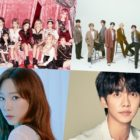 Comebacks And New Releases On The Way In December