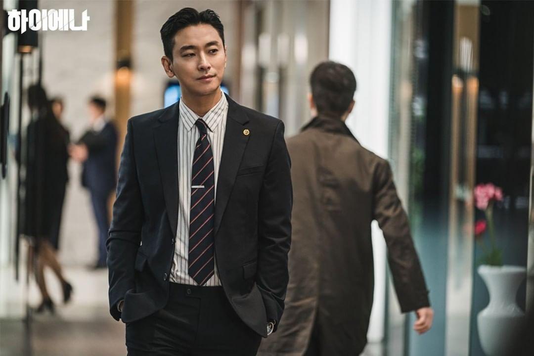 Best of the Best: Top 10 Korean Actors of 2020