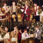 """Watch: BTS Celebrates The Holiday Season In Festive Performance On ABC's """"The Disney Holiday Singalong"""""""
