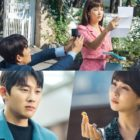 """Go Joon Makes Endless Attempts To Win Jo Yeo Jeong's Heart In """"Cheat On Me If You Can"""""""
