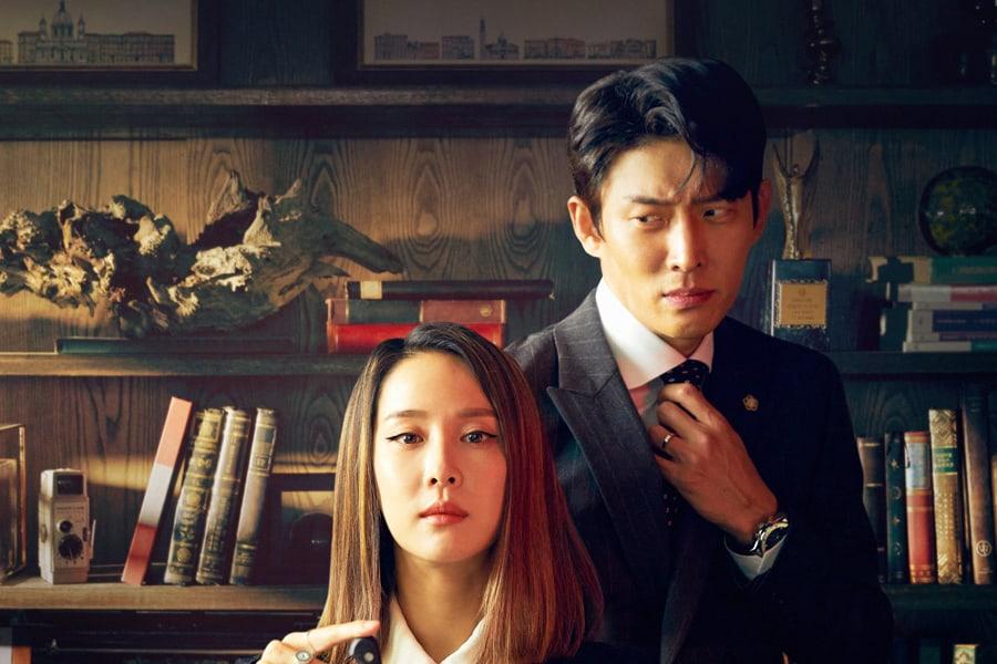 K-Dramas starting in December