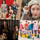 January Comebacks And Debuts That Will Get Your 2021 Started Right