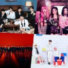 BTS, BLACKPINK, NCT, TXT, SuperM, And More Sweep Top Spots On Billboard's World Albums Chart