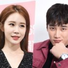 """Yoo In Na And Ahn Bo Hyun Test Negative For COVID-19; """"Undercover"""" Temporarily Halts Filming"""
