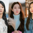 Make Way For The Queens: 10 Best Korean Actresses Of 2020