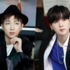 BTS's RM And Suga Debut In Top 10 On Billboard's Hot 100 Songwriters Chart