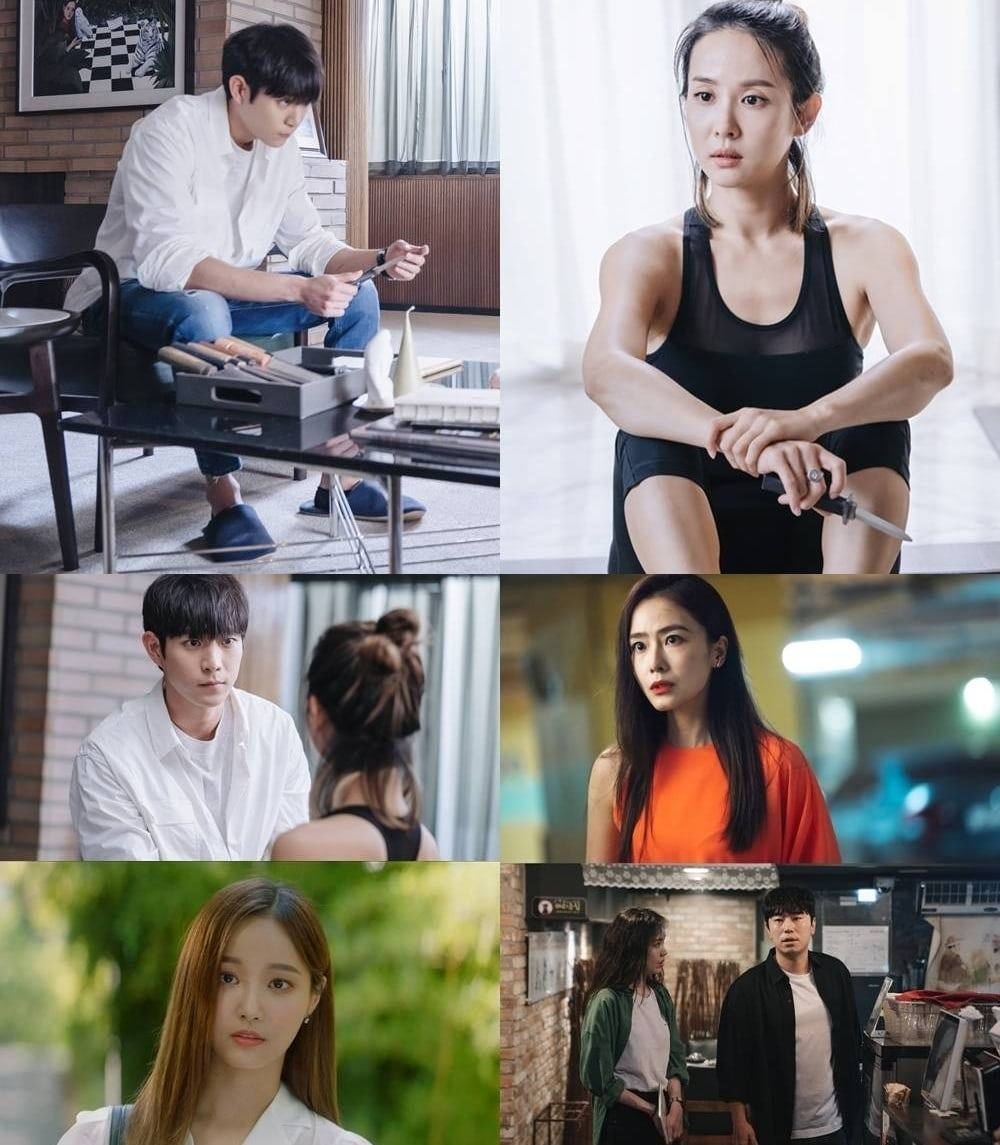 """""""Cheat On Me If You Can"""" marks the beginning of a troubling relationship between Kim Young Dae and Jo Yeo Jeong"""