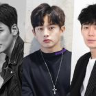 "Ji Chang Wook, Kim Min Seok, And Ryu Kyung Soo To Guest On ""Ask Us Anything"""