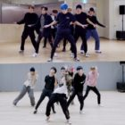 """Watch: NCT U Shows All Their Moves For """"90's Love"""" And """"Work It"""" In Dance Practice Videos"""