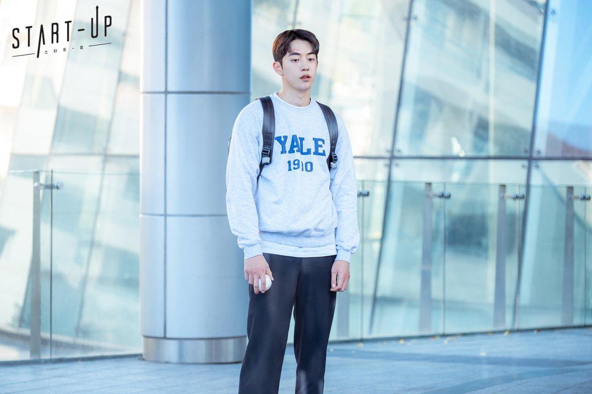 nam joo hyuk start up 5