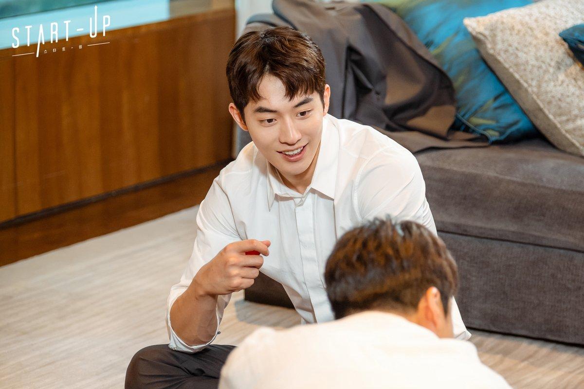 nam joo hyuk start up 3